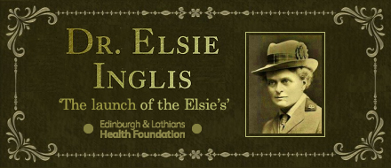 "Launch of ""The Elsies"""