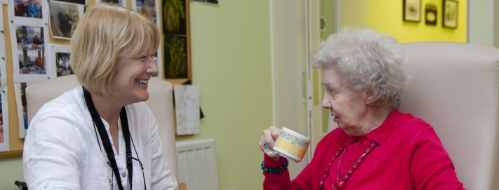 Supporting the Welfare of Patients and their Carers