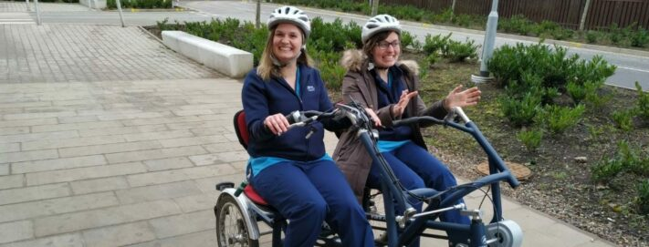 Success Story: Supporting Patient Rehabilitation and Recovery