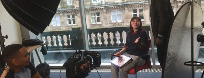 Success Story: Supporting the Equalities Networks Through a Programme of Creative Engagements