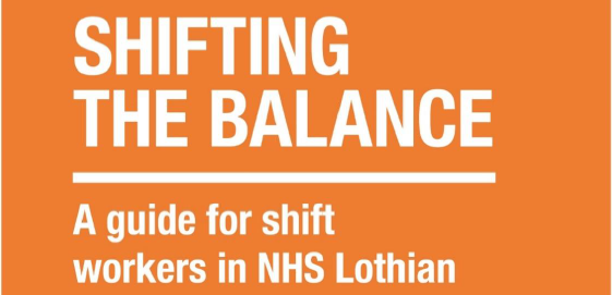 Success Story: Supporting Wellbeing Resources for Staff Working Shifts