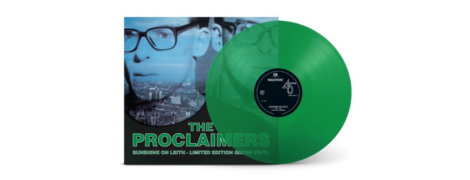 The Proclaimers re-release Sunshine on Leith to support NHS Lothian